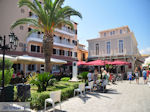 Lefkas stad foto 21 - Lefkas (Lefkada) - Foto van De Griekse Gids