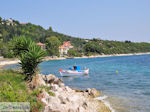 GriechenlandWeb.de Het kustplaatsje Lygia (Ligia) - Lefkas (Lefkada) - Foto GriechenlandWeb.de
