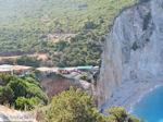 Porto Katsiki foto 20 - Lefkas (Lefkada) - Foto van De Griekse Gids