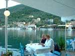 GriechenlandWeb.de Syvota (Sivota) Lefkas - Griechenland - Foto 1 - Foto Rietje und Peter van Boesschoten