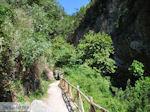 GriechenlandWeb.de Kataraktis - Waterval foto 2 - Lefkas (Lefkada) - Foto GriechenlandWeb.de