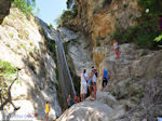 GriechenlandWeb.de Kataraktis - Waterval foto 10 - Lefkas (Lefkada) - Foto GriechenlandWeb.de