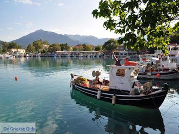Het kustplaatsje Vassiliki (Vasiliki) foto 14 - Lefkas (Lefkada) - Foto van De Griekse Gids
