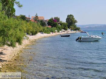 Het kustplaatsje Nikiana foto 6 - Lefkas (Lefkada) - Foto von GriechenlandWeb.de