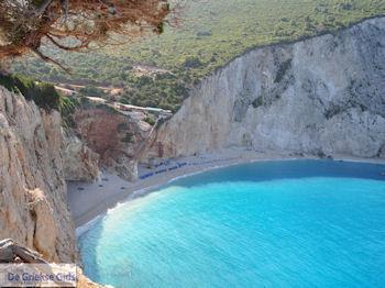 Porto Katsiki foto 11 - Lefkas (Lefkada) - Foto von GriechenlandWeb.de