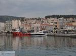 Mytilini aan de haven - Lesbos - Foto 002 - Foto van De Griekse Gids
