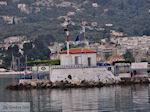 Mytilini aan de haven - Lesbos - Foto 004 - Foto van De Griekse Gids