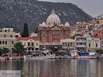 Mytilini aan de haven - Lesbos - Foto 005 - Foto van De Griekse Gids