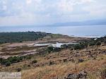 Vlakte aan de baai van Kalloni - Foto van De Griekse Gids