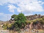 Rotsen onderweg naar Eressos foto 001 - Foto van De Griekse Gids