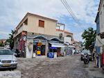 Nabij het centrum van Skala Eressos - Foto van De Griekse Gids