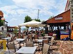 Cafetaria Aubergine (Ombertzin) te Skala Eressos - Foto van De Griekse Gids