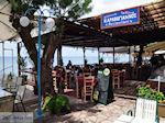 restaurant Karavogiannos in Skala Eressos - Foto van De Griekse Gids