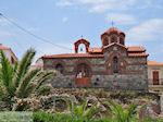 Kerk in Sigri - Foto van De Griekse Gids