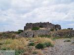 Ruine Sigri - Foto van De Griekse Gids