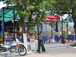 Restaurant Paradeisos in Anaxos - Foto van De Griekse Gids