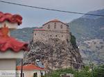 Kerk van Petra Panagia Glykofilloussa foto 2 - Foto van De Griekse Gids