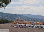 Petra zandstrand - Foto van De Griekse Gids