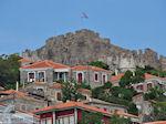 Het kasteel van Molyvos - Foto van De Griekse Gids