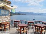 Restaurant Sansibal Molyvos - Foto van De Griekse Gids
