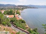 Mooi uitzicht op de baai van Molyvos - Foto van De Griekse Gids