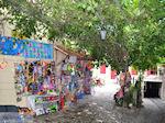 De smalle straatjes en steegjes van Molyvos foto 7 - Foto van De Griekse Gids