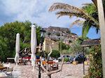 Het kasteel van Molyvos gezien vanaf Olive Press - Foto van De Griekse Gids
