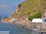 Thermale baden Eftalou (nabij Molyvos) foto 2 - Foto van De Griekse Gids