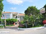 Eftalou Hotel nabij Molyvos foto 2 - Foto van De Griekse Gids