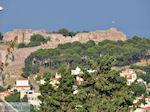 Kasteel Mytilini foto 1 - Foto van De Griekse Gids