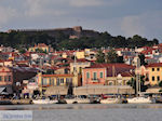 Haven Mytilini foto 14 - Foto van De Griekse Gids