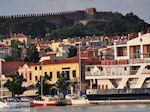 De vesting en de haven van Mytilini foto 1 - Foto van De Griekse Gids