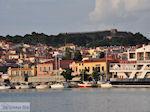 De vesting en de haven van Mytilini foto 2 - Foto van De Griekse Gids