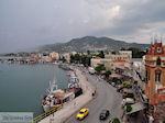 Uitzicht op haven Mytilini, de zuidelijke oever foto 1