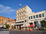 Hotel Lesvion Mytilini - Foto van De Griekse Gids