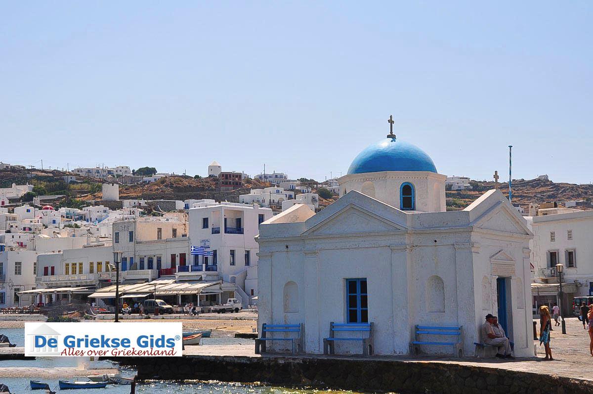 foto Mykonos stad (Chora) | Griekenland | De Griekse Gids foto 49