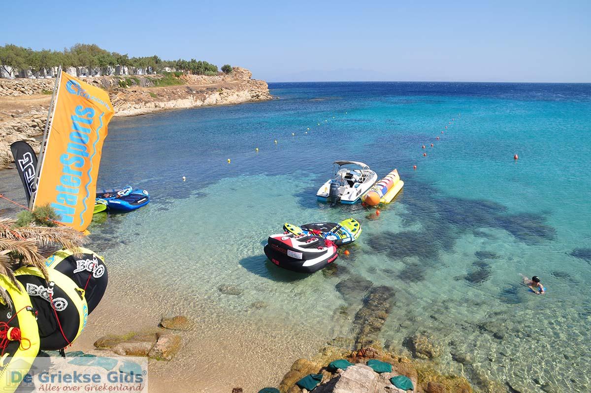 foto Paranga Beach Mykonos | Griekenland | De Griekse Gids foto 6