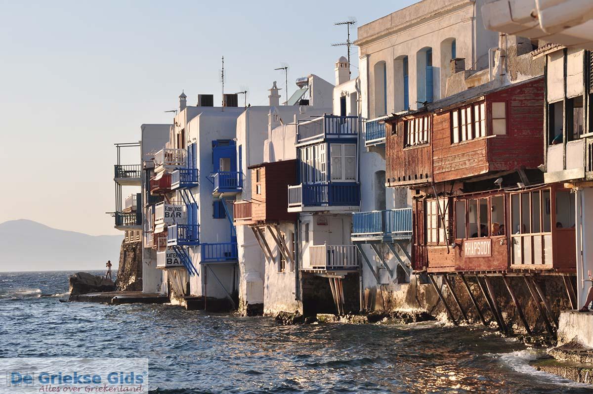 foto Mykonos stad (Chora) | Griekenland | De Griekse Gids foto 106