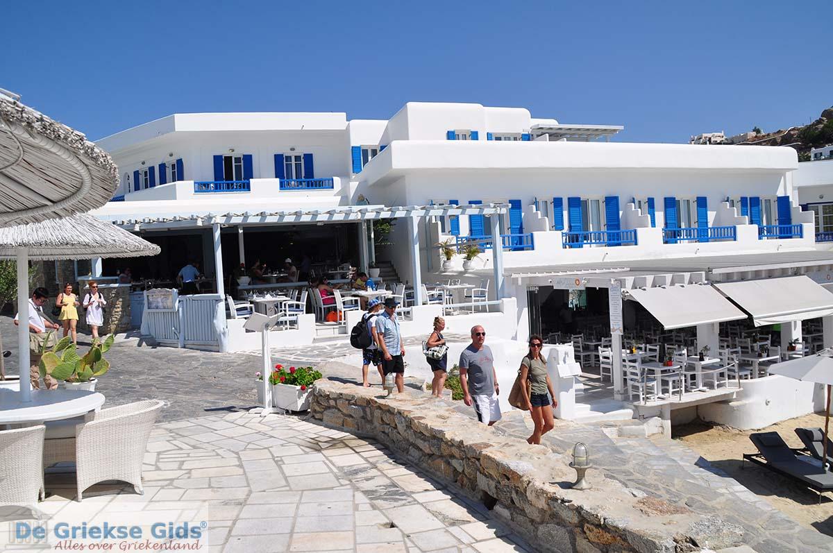 foto Platis Gialos Mykonos | Griekenland | De Griekse Gids foto 12