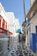 Mykonos stad (Chora) | Griekenland | De Griekse Gids foto 28 - Foto van De Griekse Gids