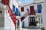 Mykonos stad (Chora) | Griekenland 58 - Foto van De Griekse Gids