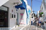 Mykonos stad (Chora) | Griekenland | De Griekse Gids foto 66 - Foto van De Griekse Gids