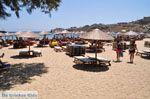 Super Paradise strand | Mykonos | Griekenland foto 8 - Foto van De Griekse Gids