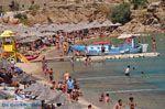 Super Paradise strand | Mykonos | Griekenland foto 19 - Foto van De Griekse Gids