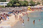 Super Paradise strand | Mykonos | Griekenland foto 22 - Foto van De Griekse Gids
