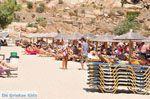 Super Paradise strand | Mykonos | Griekenland foto 24 - Foto van De Griekse Gids