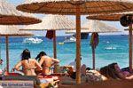 Super Paradise strand | Mykonos | Griekenland foto 27 - Foto van De Griekse Gids