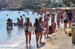 Paradise Beach Mykonos (Kalamopodi) | Griekenland | De Griekse Gids foto 4 - Foto van De Griekse Gids
