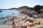 Paranga Beach Mykonos | Griekenland | De Griekse Gids foto 4 - Foto van De Griekse Gids