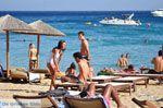 Super Paradise strand | Mykonos | Griekenland foto 38 - Foto van De Griekse Gids